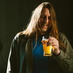 Scott Hand head brewer bio photo